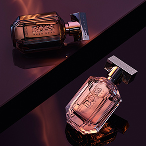 Hugo Boss - The Scent For Her Range