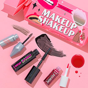 Benefit stocking fillers