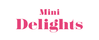 Benefit mini delights