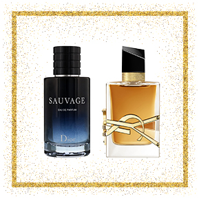 Christmas Best Selling Fragrances