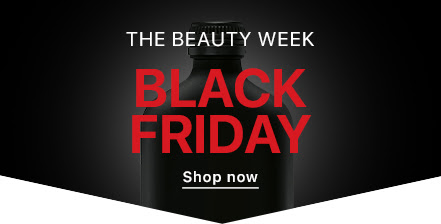 Black Friday - Beauty Week Sale