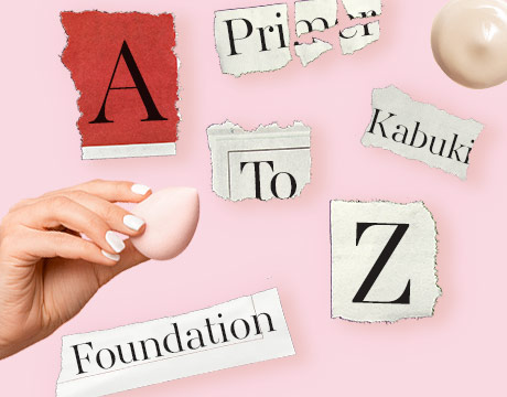 Flawless Finish A-Z Glossary