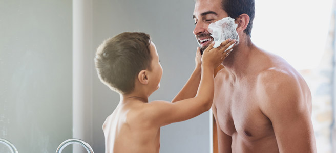 Fathers Day 2020 - Shaving & Grooming