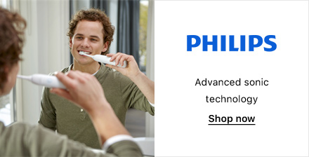 Mens Oral Care