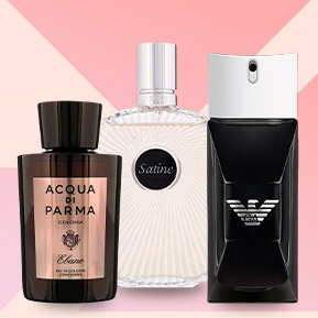 Fragrance Special Offers