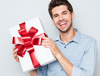 Gift Finder For Him