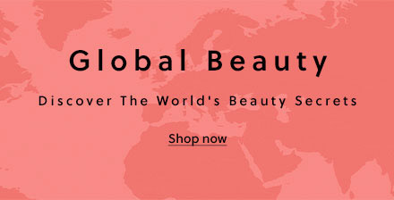 Discover The Worlf Of Global Beauty