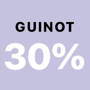 Guinot, Extra 30% off no min spend