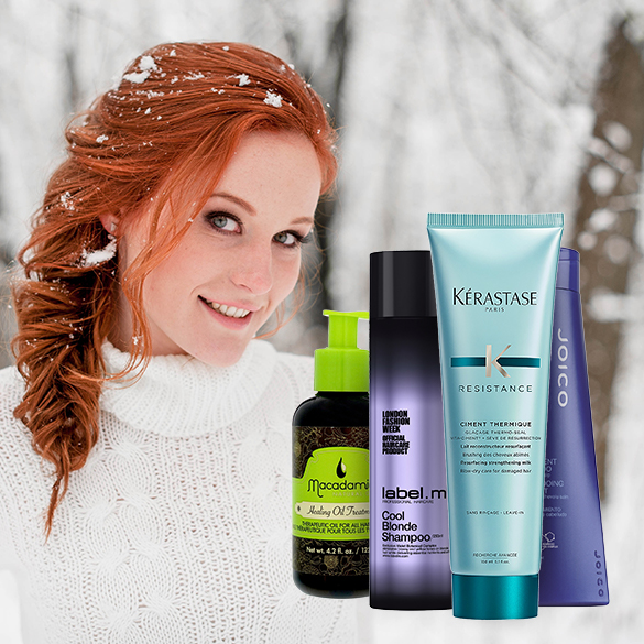 Winter Haircare
