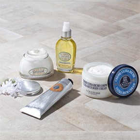 L'Occitane Body Care