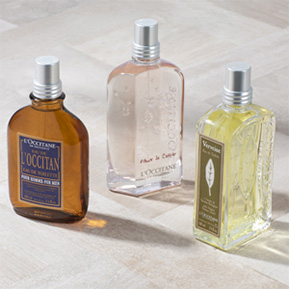 L'Occitane Fragrance