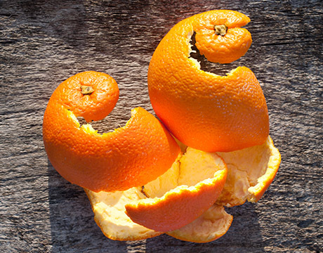 Cellulite - The Lowdown on Orange Peel Blog Article