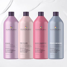 Pureology Supersizes
