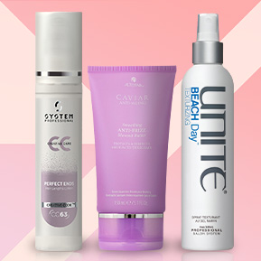 Haircare Special Offers