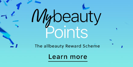 Mybeauty Rewards Loyalty Scheme