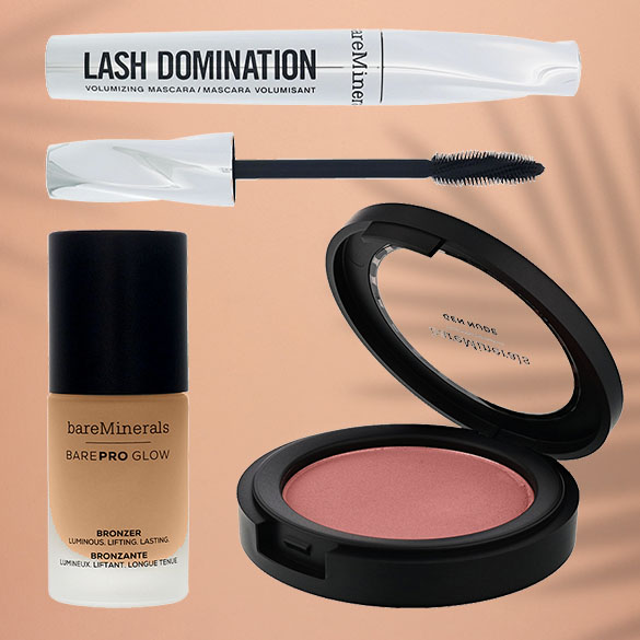 bareMinerals  - Up To 25% Off RRP