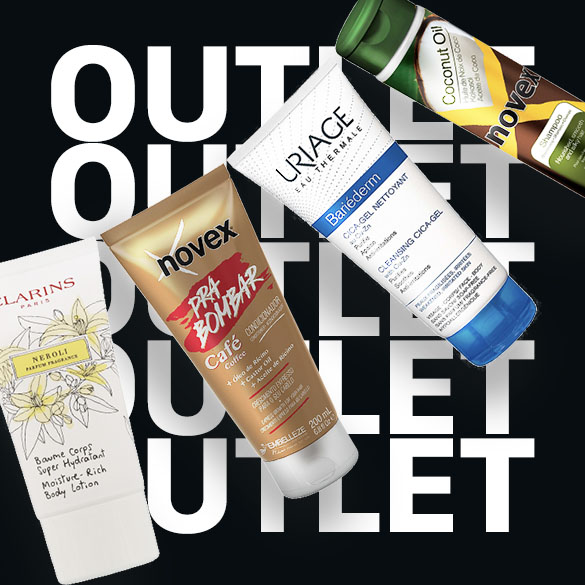 Outlet - Up To 60% Off RRP