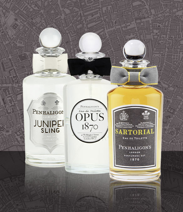Penhaligon's Save Up To 45% Off RRP