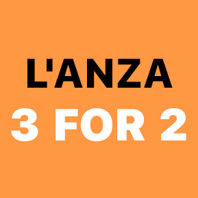 LAnza 3 for 2