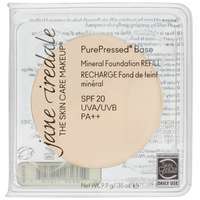 Jane Iredale Purepressed Base Mineral Foundation Refill Spf20 Bisque 99g