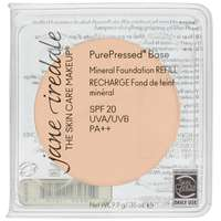 Jane Iredale Purepressed Base Mineral Foundation Refill Spf20 Radiant 99g