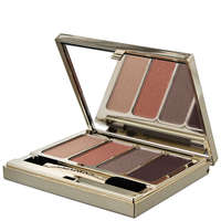 Image of Clarins 4-Colour Eye Palette 01 Nude 6.9g / 0.2 oz.