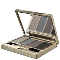 Image of Clarins 4-Colour Eye Palette 05 Smoky 6.9g / 0.2 oz.