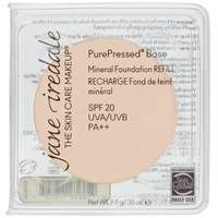 Click to view product details and reviews for Jane Iredale Purepressed Base Mineral Foundation Refill Spf20 Natural 99g.