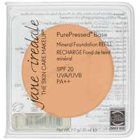 Click to view product details and reviews for Jane Iredale Purepressed Base Mineral Foundation Refill Spf20 Teakwood 99g.