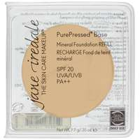Jane Iredale Purepressed Base Mineral Foundation Refill Spf20 Fawn 99g