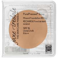 Jane Iredale Purepressed Base Mineral Foundation Refill Spf15 Cognac 99g