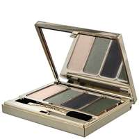 Image of Clarins 4-Colour Eye Palette 06 Forest 6.9g / 0.2 oz.