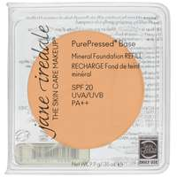 Click to view product details and reviews for Jane Iredale Purepressed Base Mineral Foundation Refill Spf20 Golden Tan 99g.