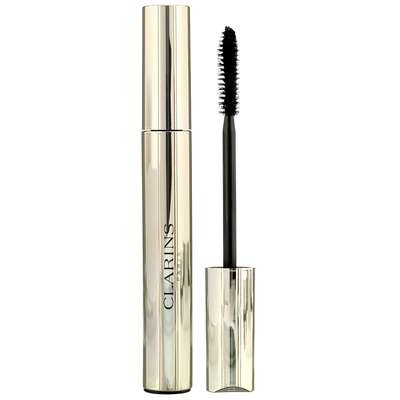 Mascara 0 01 Black Volume 8ml Intense Clarins 2 Supra OzCosmetics dsQCrtxh