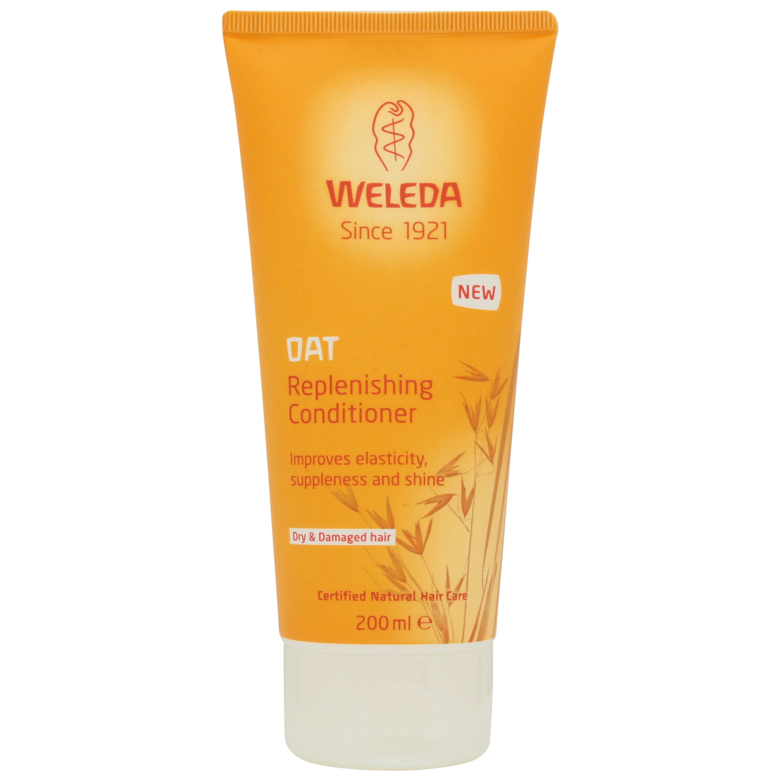 Weleda Hair Care Oat Replenishing Conditioner 200ml