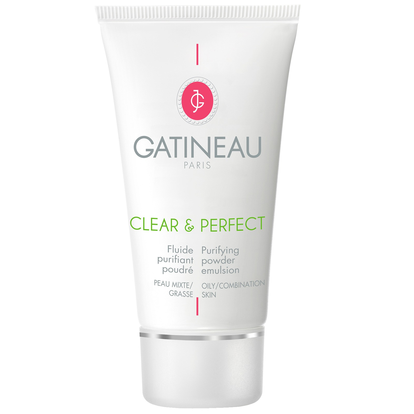 Gatineau Face Clear & Perfect Purifying Powder Emulsion 50ml