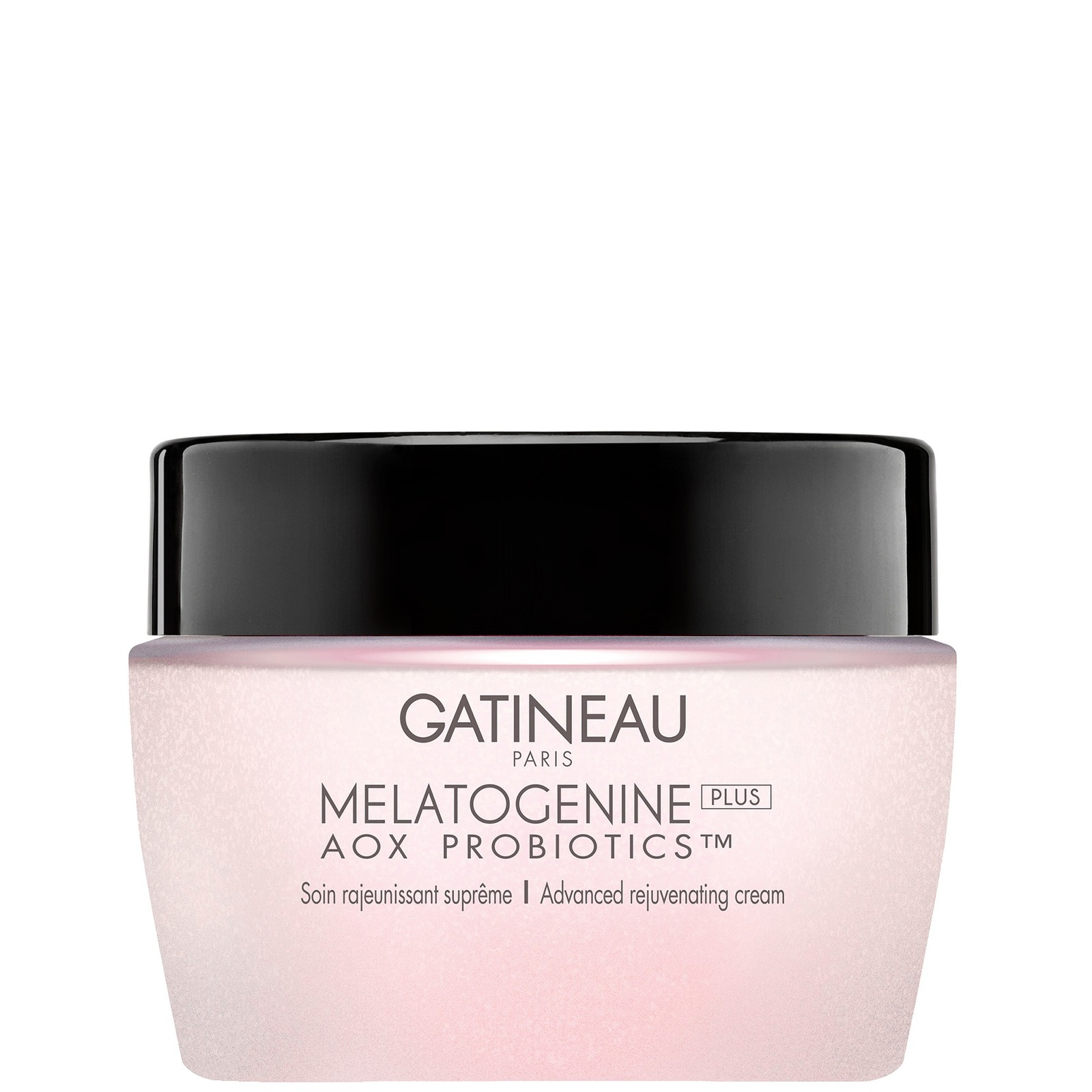 Gatineau Face Melatogenine AOX Probiotics Advanced Rejuvenating Cream 50ml