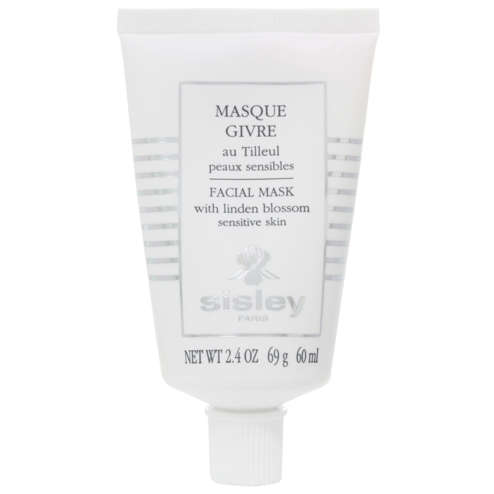 Sisley Masks Facial Mask with Linden Blossom 60ml