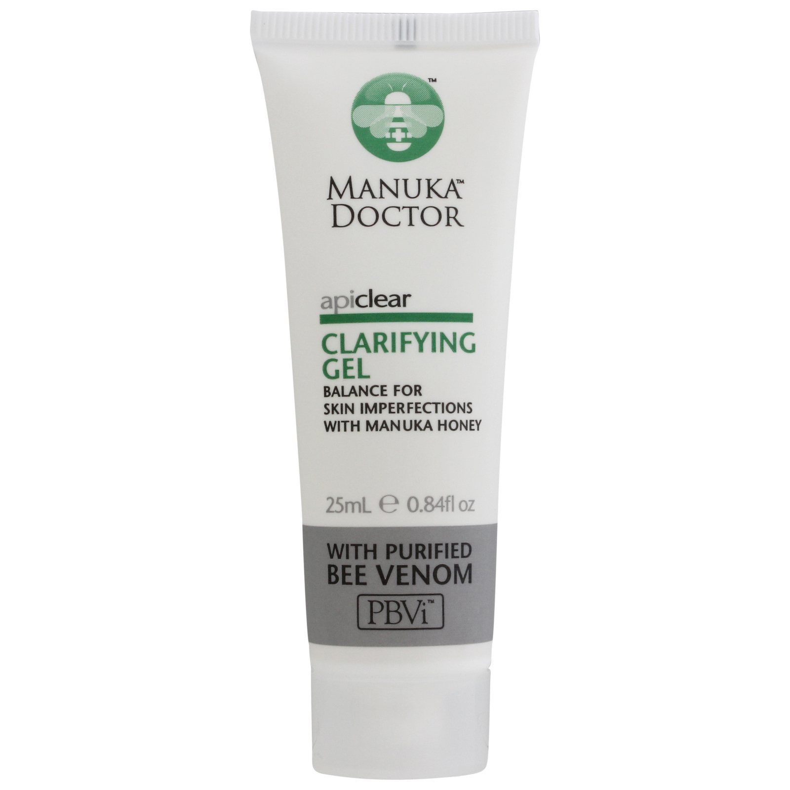 Manuka Doctor ApiClear Skin Clarifying Gel 25ml
