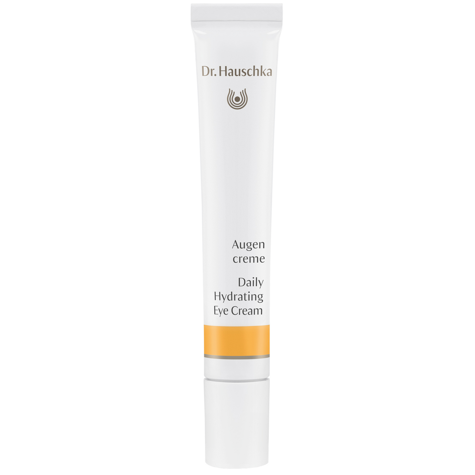 Dr. Hauschka Face Care Daily Hydrating Eye Cream 12.5ml
