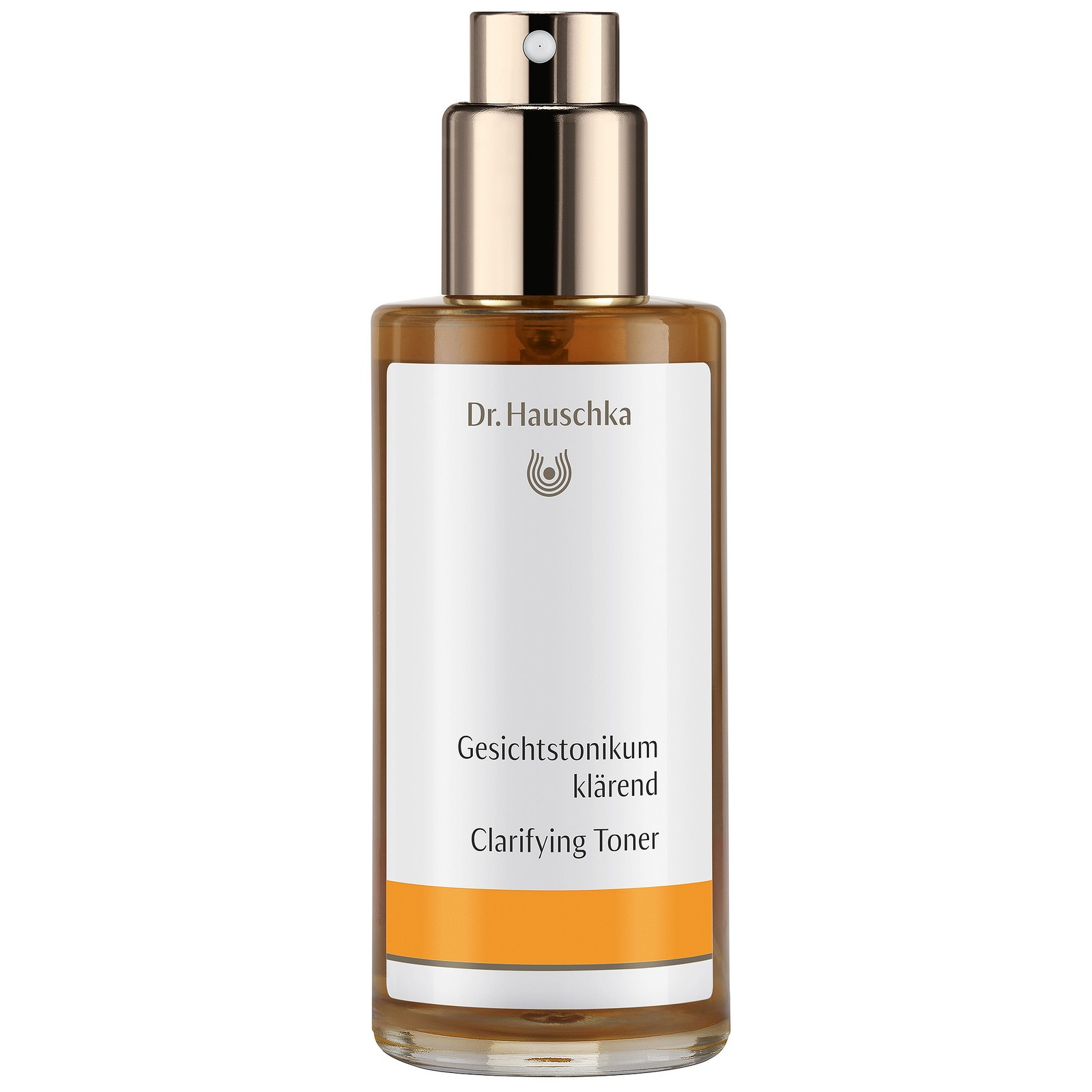 Dr. Hauschka Face Care Clarifying Toner 100ml