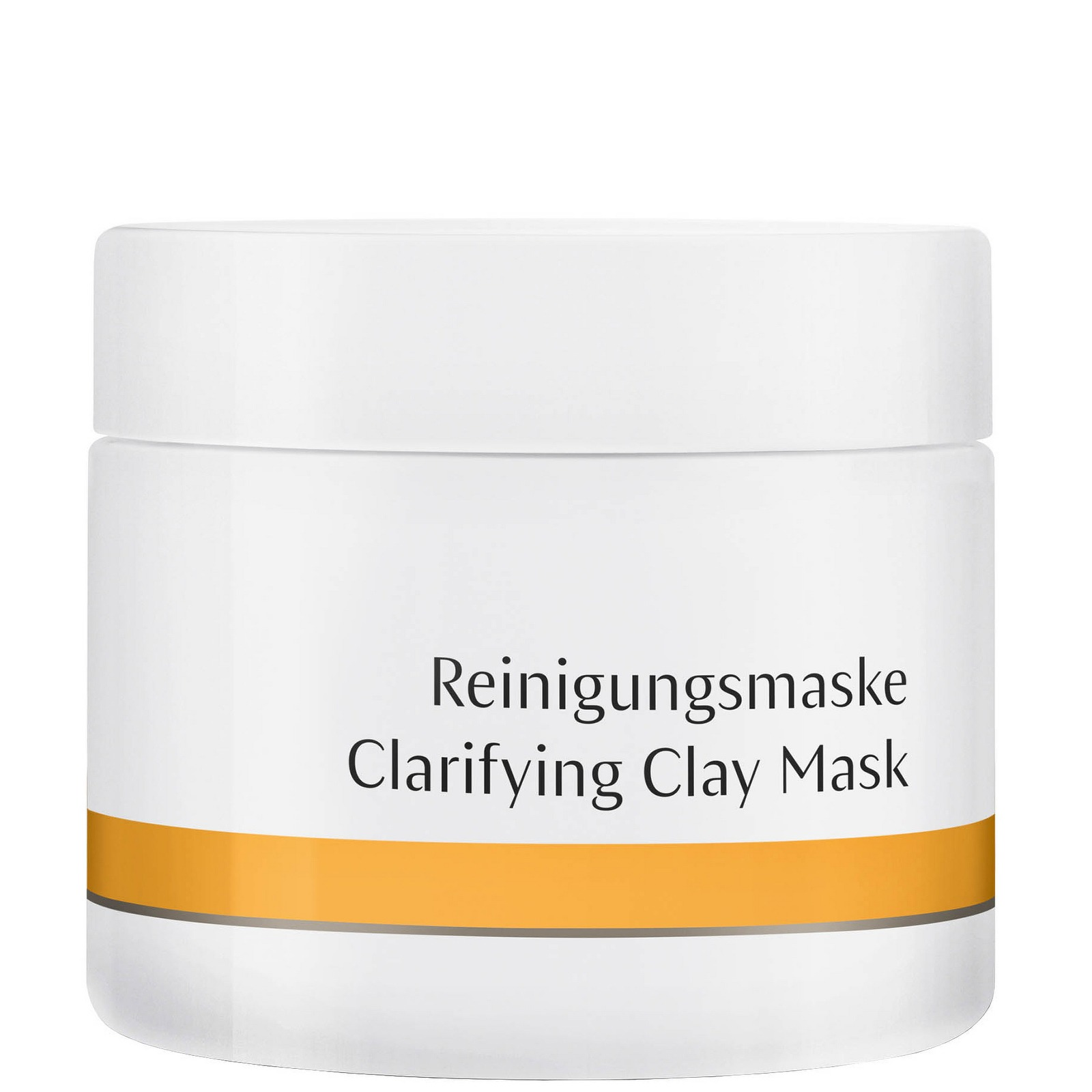Dr. Hauschka Face Care Clarifying Clay Mask Pot 90g