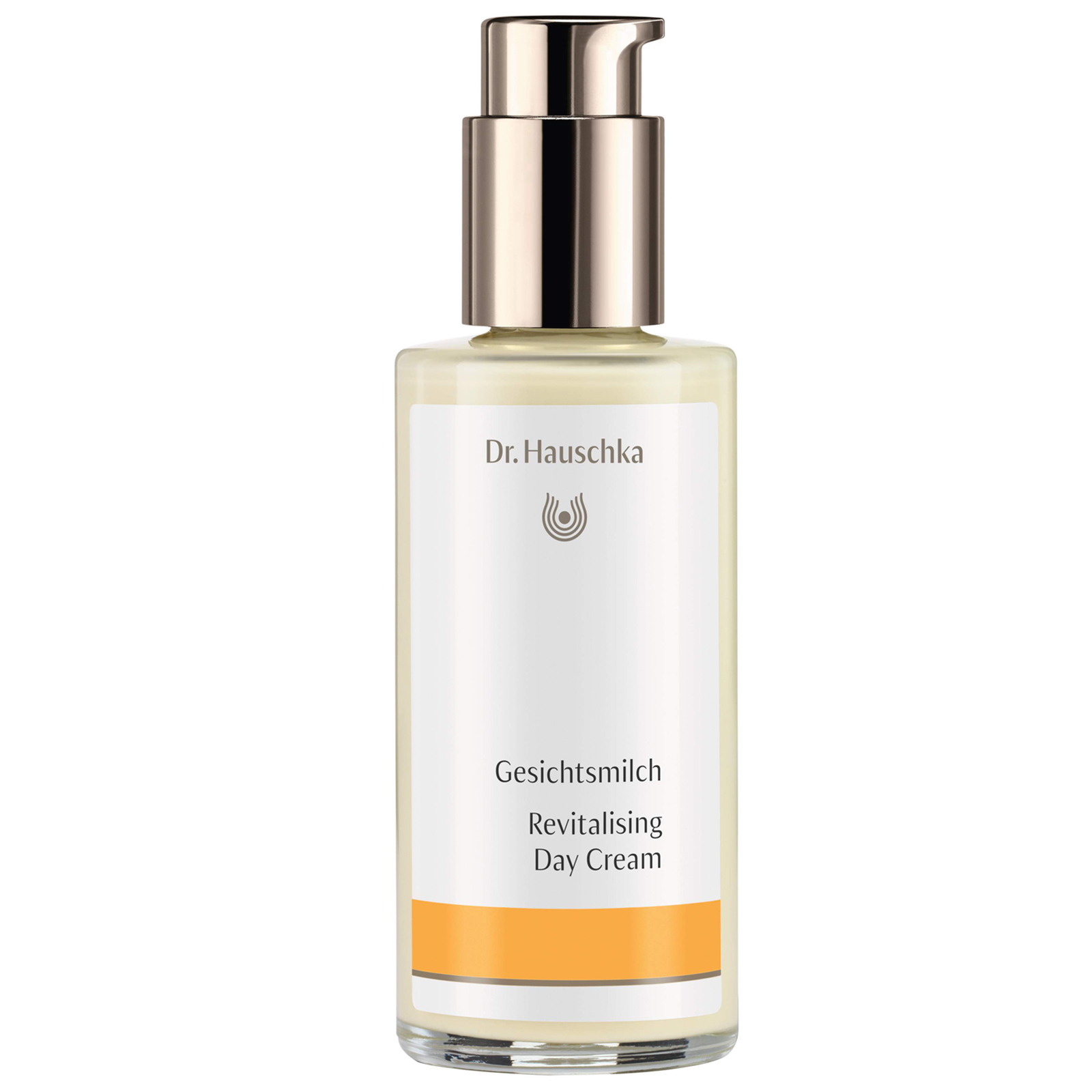 Dr. Hauschka Face Care Revitalising Day Cream 100ml