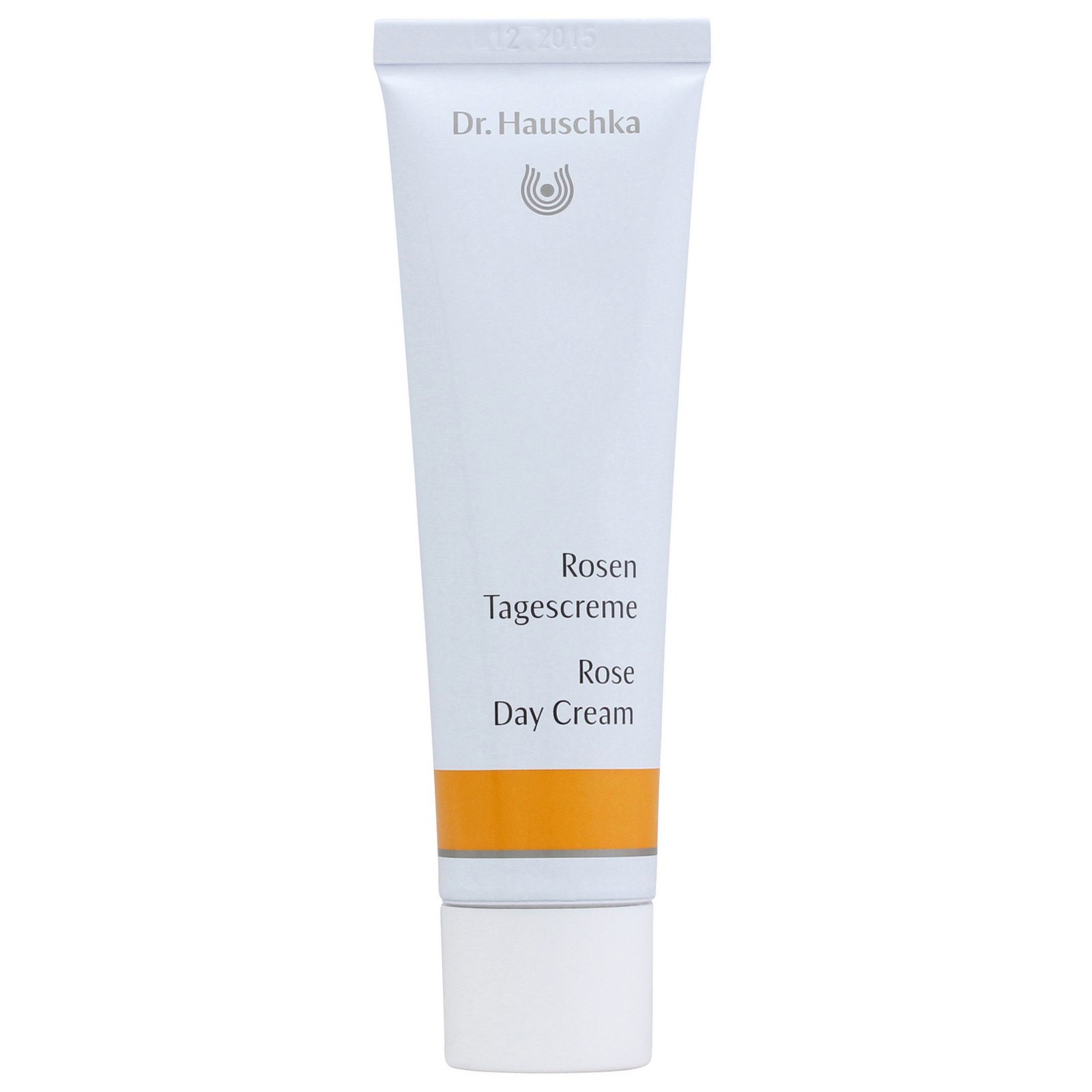 Dr. Hauschka Face Care Rose Day Cream 30ml