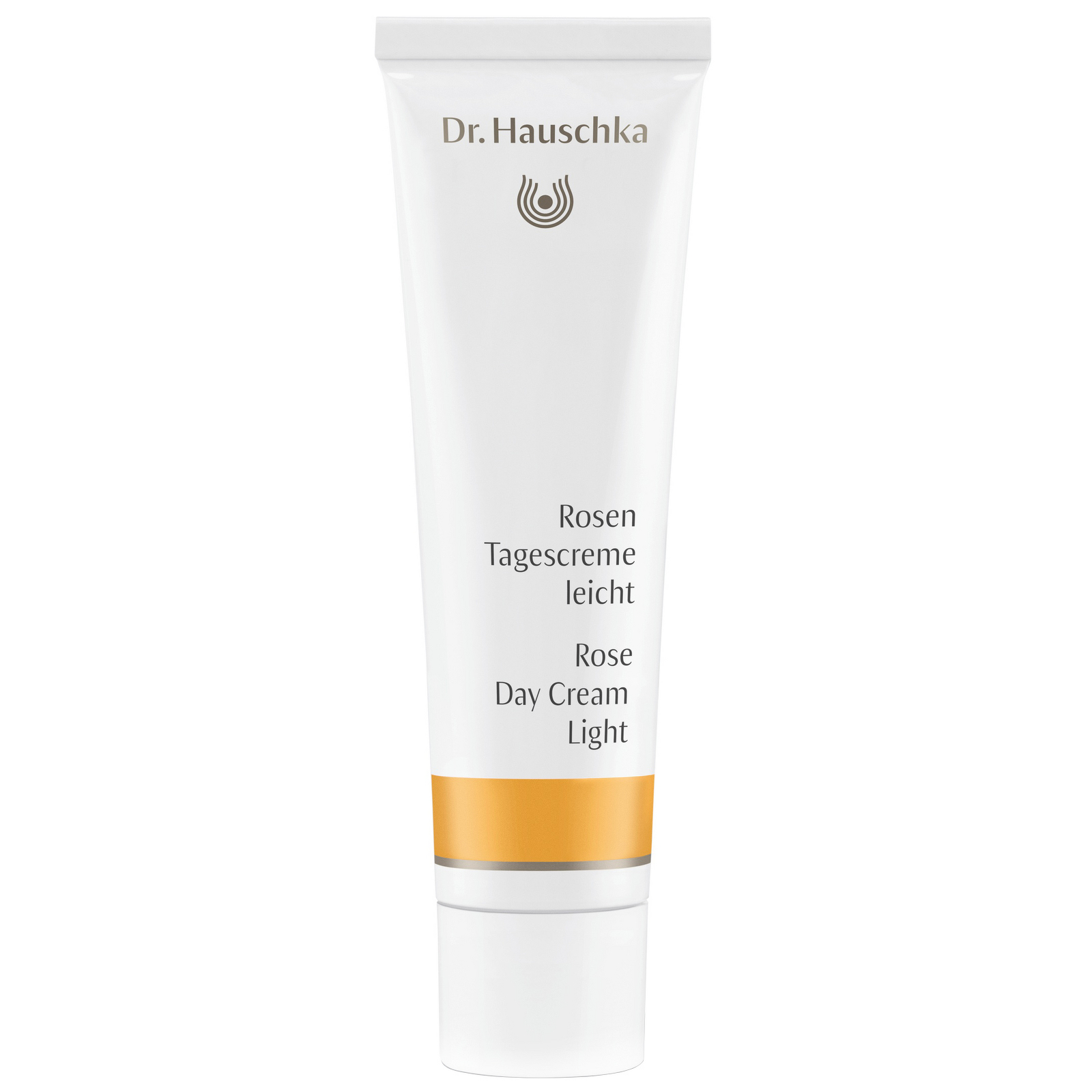 Dr. Hauschka Face Care Rose Day Cream Light 30ml