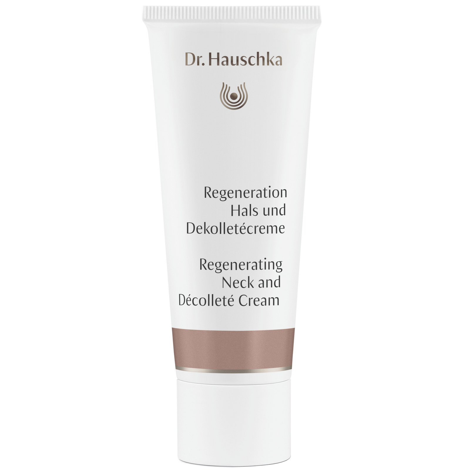 Dr. Hauschka Face Care Regenerating Neck and Decollette Cream 40ml