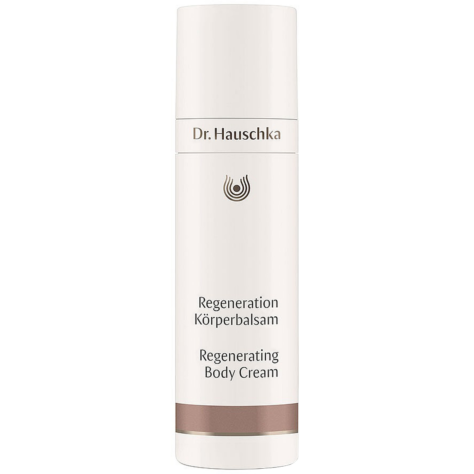Dr. Hauschka Body Care Regenerating Body Cream 150ml