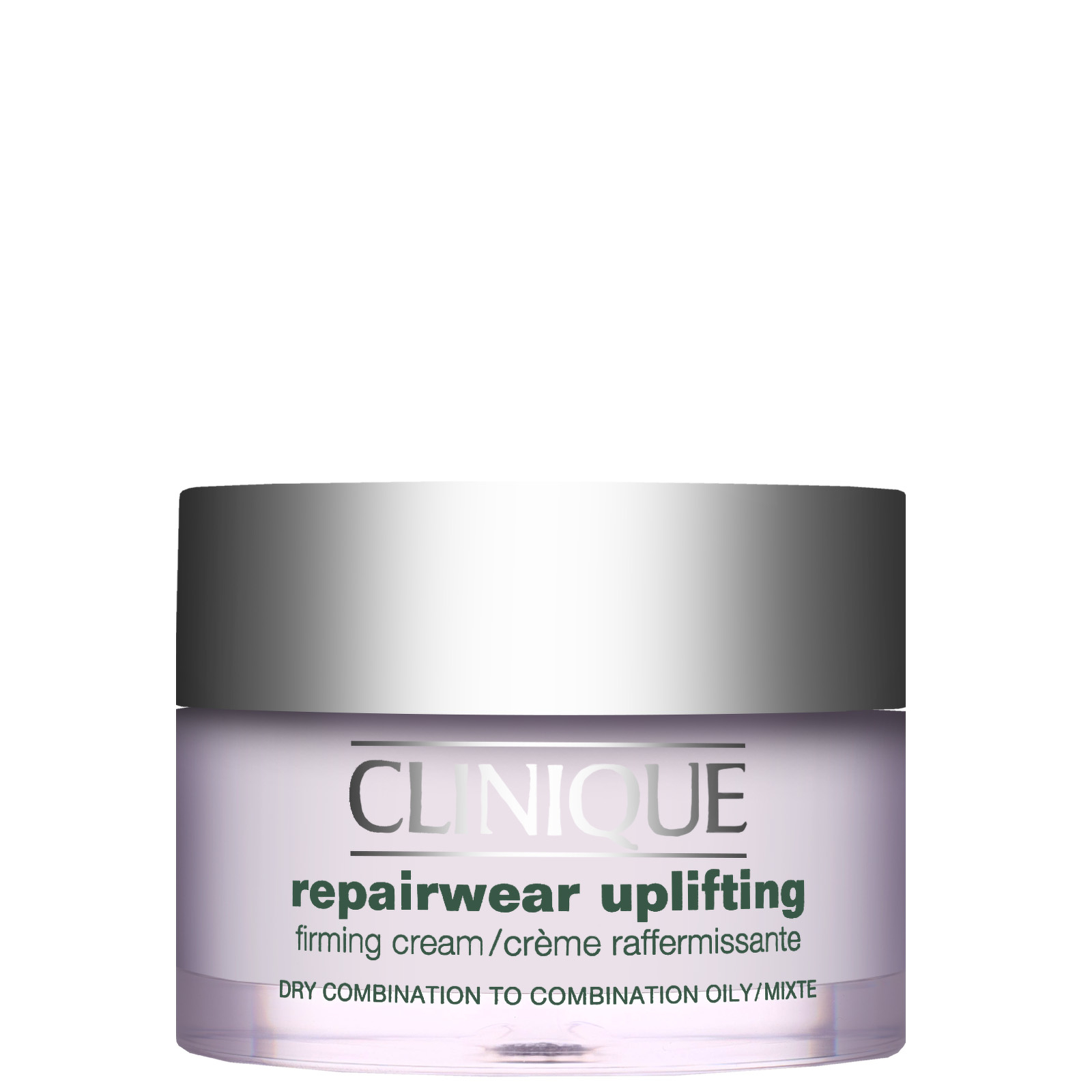 Clinique Moisturisers Repairwear Uplifting Firming Cream for Dry Combination to Combination Oily Skin 50ml / 1.7 fl.oz.