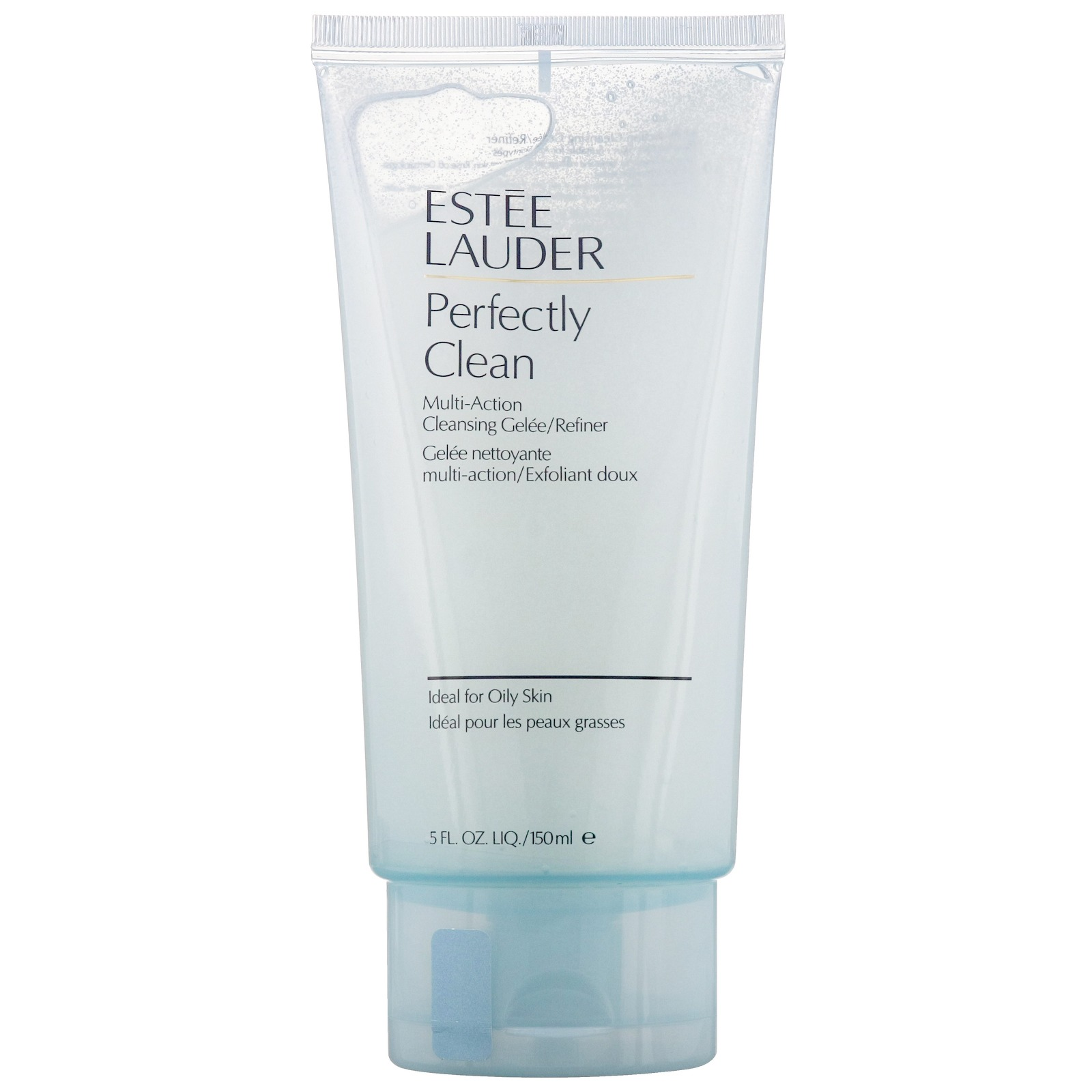 Estée Lauder Perfectly Clean Multi-Action Cleansing Gelee & Refiner All Skin Types 150ml