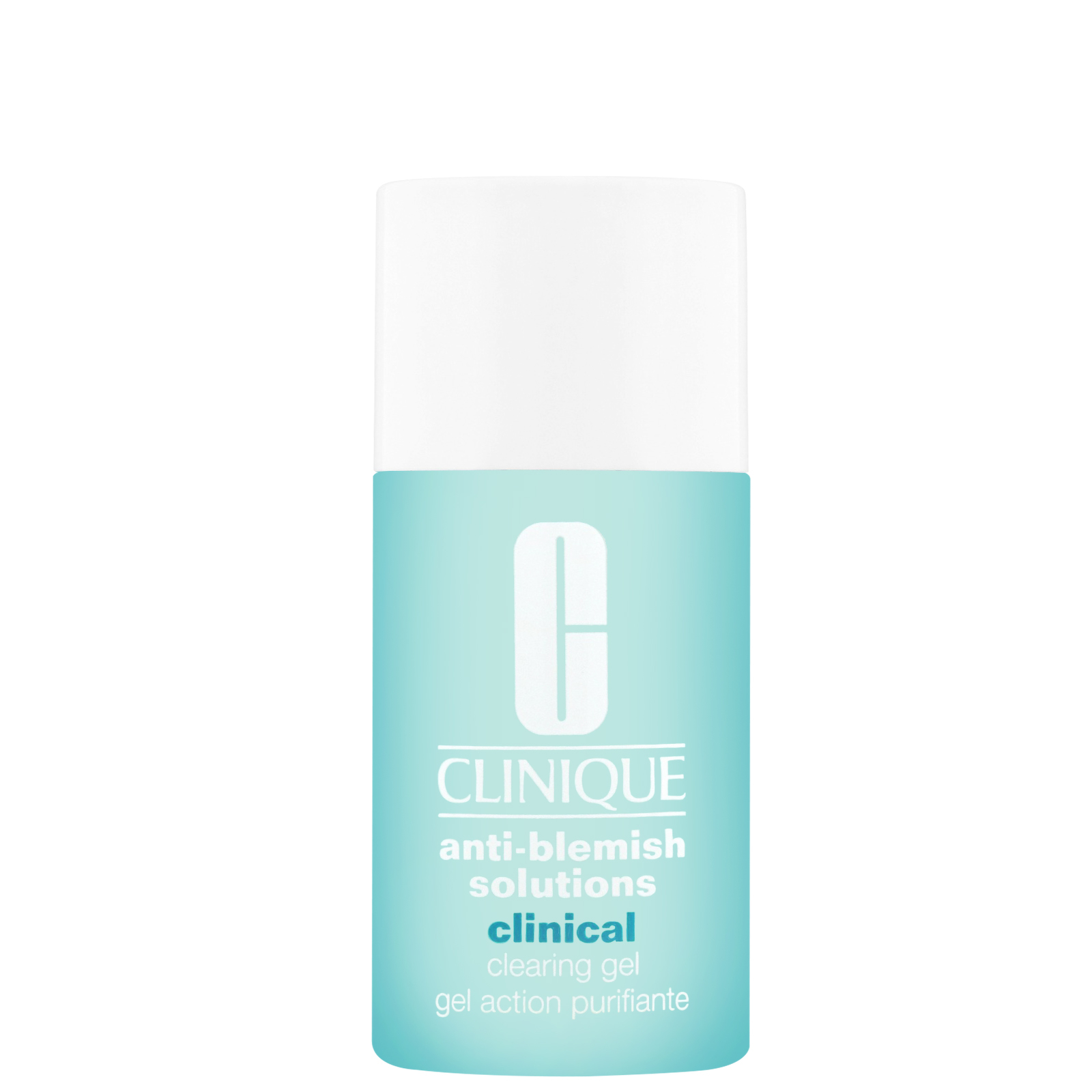 Clinique Serums & Treatments Anti-Blemish Solutions Clinical Clearing Gel 30ml / 1 fl.oz.